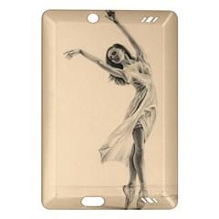 Graceful Dancer Kindle Fire Hd 7  (2nd Gen) Hardshell Case