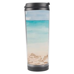 A Day At The Beach Travel Tumbler