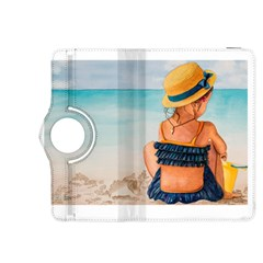 A Day At The Beach Kindle Fire HDX 8.9  Flip 360 Case