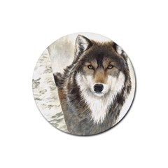 Hunter Drink Coasters 4 Pack (Round)