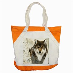 Hunter Accent Tote Bag