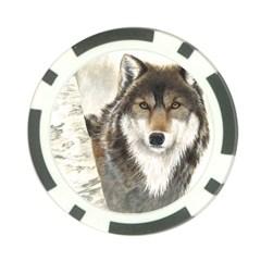 Hunter Poker Chip (10 Pack)