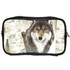 Hunter Travel Toiletry Bag (Two Sides)