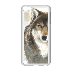 Hunter Apple iPod Touch 5 Case (White)