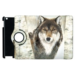 Hunter Apple Ipad 2 Flip 360 Case
