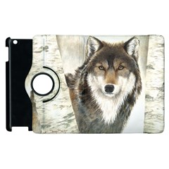 Hunter Apple Ipad 3/4 Flip 360 Case