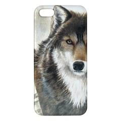Hunter iPhone 5S Premium Hardshell Case