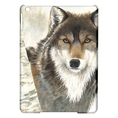 Hunter Apple iPad Air Hardshell Case