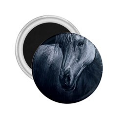 Equine Grace  2.25  Button Magnet