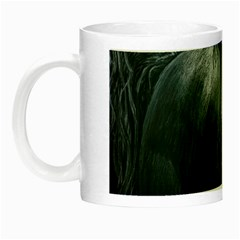 Equine Grace  Glow in the Dark Mug