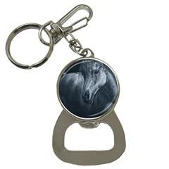 Equine Grace  Bottle Opener Key Chain