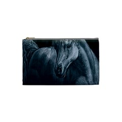 Equine Grace  Cosmetic Bag (Small)