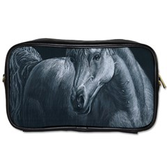 Equine Grace  Travel Toiletry Bag (Two Sides)