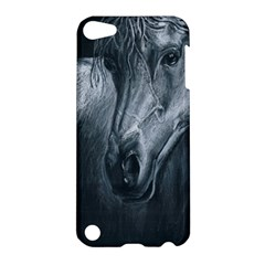 Equine Grace  Apple Ipod Touch 5 Hardshell Case