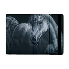 Equine Grace  Apple Ipad Mini Flip Case