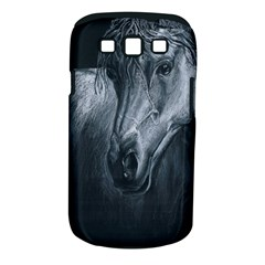 Equine Grace  Samsung Galaxy S Iii Classic Hardshell Case (pc+silicone)