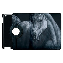 Equine Grace  Apple iPad 3/4 Flip 360 Case