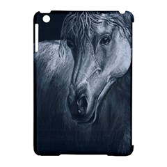 Equine Grace  Apple iPad Mini Hardshell Case (Compatible with Smart Cover)