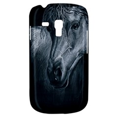 Equine Grace  Samsung Galaxy S3 Mini I8190 Hardshell Case