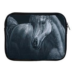 Equine Grace  Apple iPad Zippered Sleeve