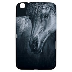 Equine Grace  Samsung Galaxy Tab 3 (8 ) T3100 Hardshell Case