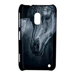Equine Grace  Nokia Lumia 620 Hardshell Case