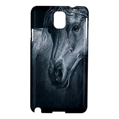 Equine Grace  Samsung Galaxy Note 3 N9005 Hardshell Case