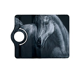 Equine Grace  Kindle Fire HD 7  (2nd Gen) Flip 360 Case