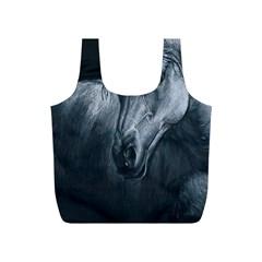 Equine Grace  Reusable Bag (s)