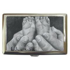 John 3:16 Cigarette Money Case