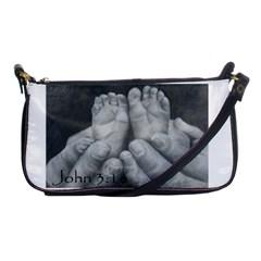 John 3:16 Evening Bag