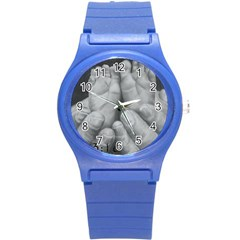 John 3:16 Plastic Sport Watch (Small)
