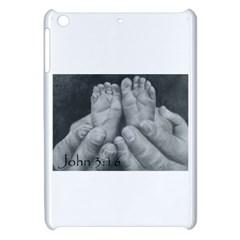John 3:16 Apple iPad Mini Hardshell Case
