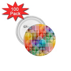circles 1.75  Button (100 pack)