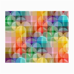 Circles Glasses Cloth (small)