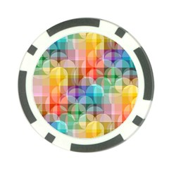 Circles Poker Chip
