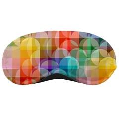 circles Sleeping Mask