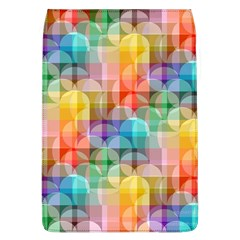 circles Removable Flap Cover (Large)