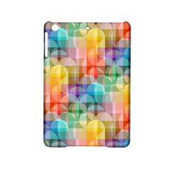 circles Apple iPad Mini 2 Hardshell Case