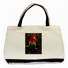 Preening Classic Tote Bag