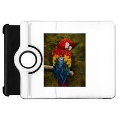 Preening Kindle Fire HD 7  (1st Gen) Flip 360 Case