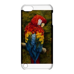 Preening Apple iPod Touch 5 Hardshell Case with Stand