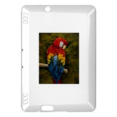 Preening Kindle Fire HDX 7  Hardshell Case