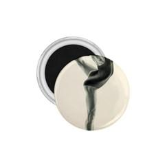Attitude 1 75  Button Magnet