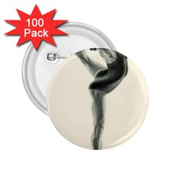 Attitude 2.25  Button (100 pack)