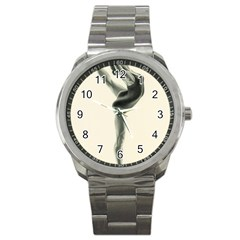 Attitude Sport Metal Watch