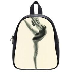 Attitude School Bag (small)