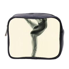 Attitude Mini Travel Toiletry Bag (Two Sides)