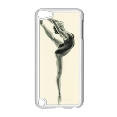 Attitude Apple Ipod Touch 5 Case (white)