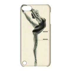 Attitude Apple Ipod Touch 5 Hardshell Case With Stand